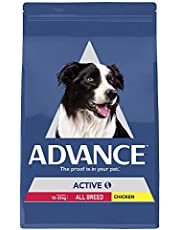 Advance Adult Dog Active 13kg Dog Dry Food