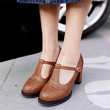 Spring UK3 Flat Women'S Canvas EU35 Casual Pu Sneakers Comfort US5 Comfort CN34 White qZwCIP