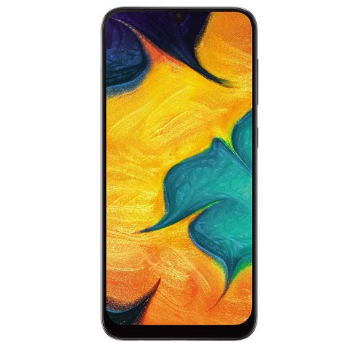 Samsung Galaxy A50 SM-A505FDS 128GB, Dual Sim, 6.4