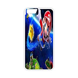 Super Mario For iPhone 6 Screen 4.7 Inch Csaes phone Case THQ138813