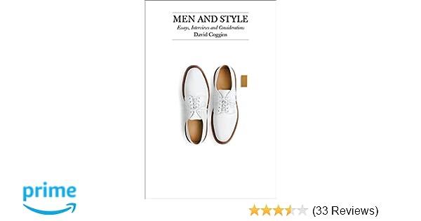 6936987abdf Men and Style  Essays