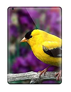 Case Cover Skin For Ipad Air (male American Goldfinch)