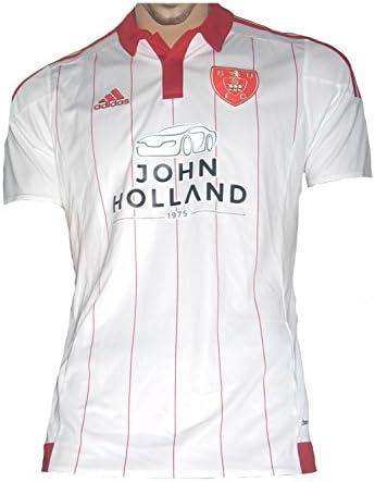 Sheffield United Trikot 2015/16 Home Adidas