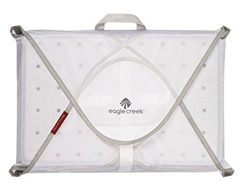 Eagle Creek Pack-it Specter Garment Folder-Large, White/Strobe