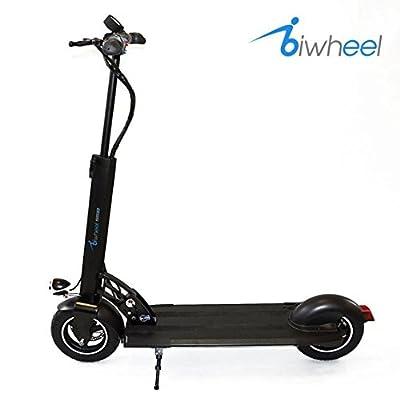 """TROTTINETTE ELECTRIQUE PLIABLE Biwheel SS10 roues 10"""""""