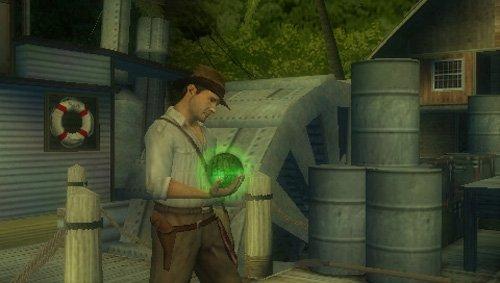 скачать игру Indiana Jones And The Staff Of Kings для пк - фото 6