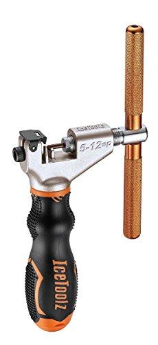 - IceToolz Pro Shop chain tool, 5-12sp - 62M1