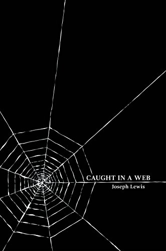 Caught in a Web by [Lewis, Joseph]