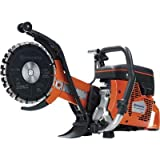 Cheap Husqvarna Gas Cut-n-Break Power Cutter – 5 HP, 73cc, Model# K760 Cut-n-Break