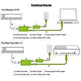 Xbox One Kinect Adapter, PerfectPromise Xbox One