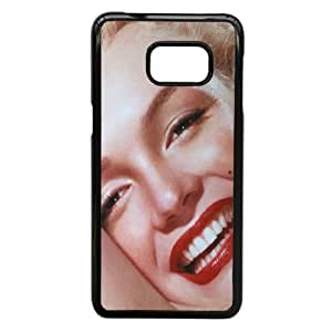 Marilyn Monroe for Samsung Galaxy S6 Edge Plus Cell Phone Case & Custom Phone Case Cover R18A880639