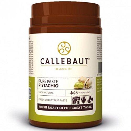 Callebaut Pistachio Paste 1 kg