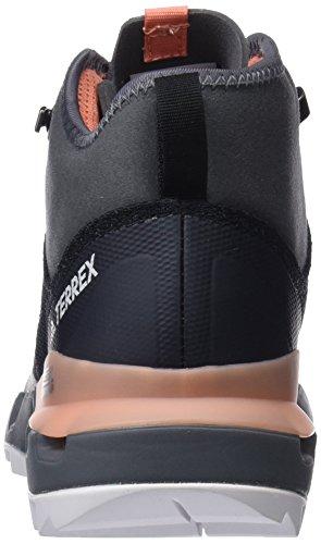negb De Terrex surround W Adidas Randonne Noir Hautes Mid Gtx Fast Femme Chaussures 7awwq0ZO