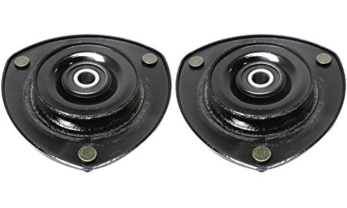 Evan-Fischer EVA151021214025 New Direct Fit Shock and Strut Mount for Mitsubishi Galant 99-2003 Stratus 01-2005 Shock and Strut Mount Front Suspension RH=LH Right or Left Side