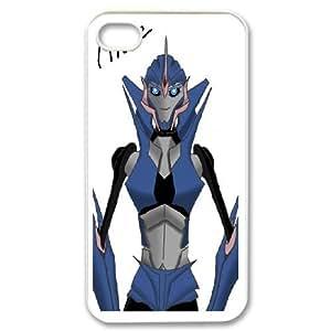 Custom Case Arcee for iPhone 4,4S A3B8158762