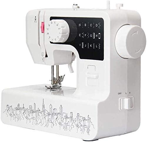 Máquina de coser portátil Máquina de coser portátil multifunción ...