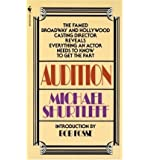 [(Audition )] [Author: Michael Shurtleff] [Oct-1998]