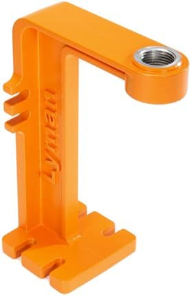 Lyman 7767788 Brass Smith Powder Measure Stand
