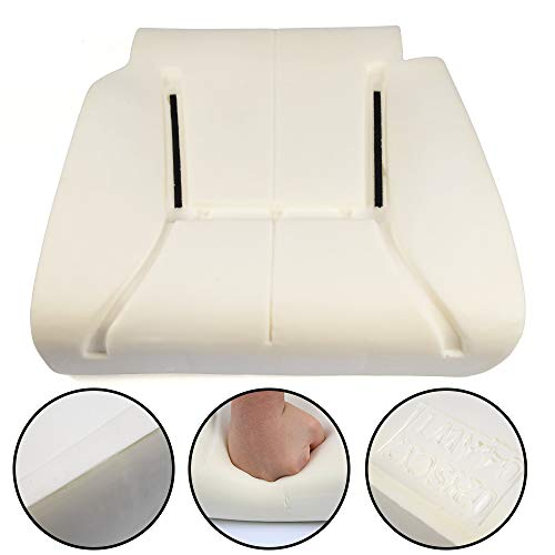 - G-PLUS Front Driver Side Seat Bottom Foam Cushion Pad Replacement Fit for 1998 1999 2000 2001 2002 Dodge Ram 2500/3500 SLT / 1998-2001 Ram 1500