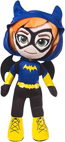 DC Super Hero Girls: Batgirl Mini Plush Dolls