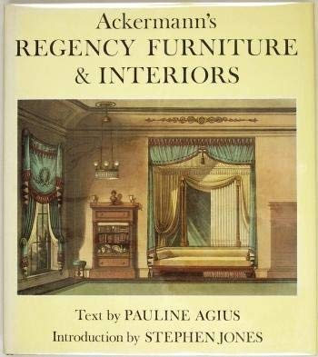 - Regency Furniture and Interiors