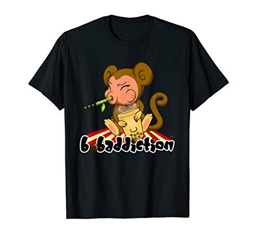 Boba Bubble Tea Year of the Monkey Chinese Zodiac - Zodiac Year Monkey