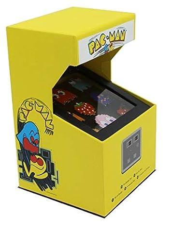Koch Media Pac-Man Arcade Conjunto Pins: Amazon.es: Videojuegos
