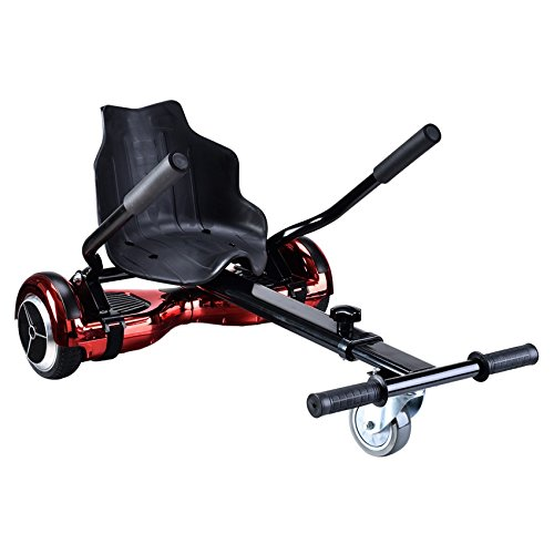 iWatKart - Hoverkart All Size Silla Patinete Eléctrico Kart Self Balancing Scooter