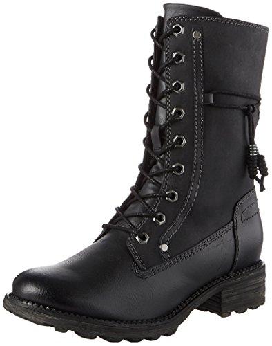 Boots Tamaris Tamaris Damen Combat 26217 Damen 26217 qSFWWwU1c