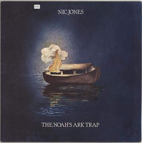 The Noah's Ark Trap - Yellow Label