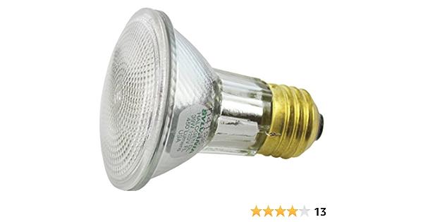 ersatz 20W Zenaro PAR16 GU10 5W RETROFIT LAMPS 5000K SL-10B 25000h 320lm