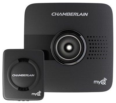 CHAMBERLAIN CORP Myq-G0301 Myq Garag Smart Control (Chamberlain Hook)