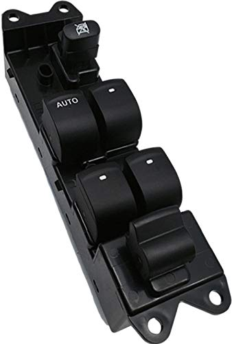SWITCHDOCTOR Window Master Switch for 2005-2009 Subaru Legacy