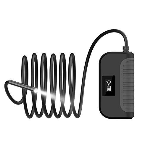Wireless Endoscope CameraIP67 WiFi