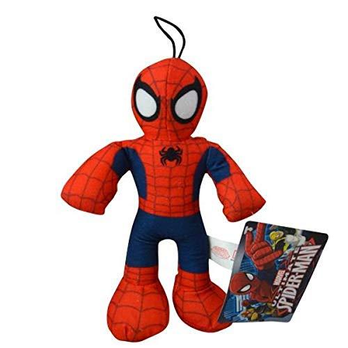 DDI 2321999 9 in. Spiderman Plush Toy - Case of 36 by DDI
