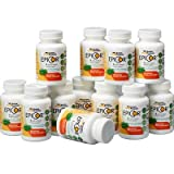 EpiCor® Clinically Proven Immune Booster (500 mg) 90 Capsules - 12 Bottles