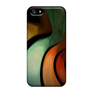 New Arrival Case Specially Design For Iphone 5/5s (cave Colors)