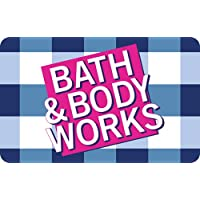 Deals on $50 Bath & Body Works Gift Card Email Delivery