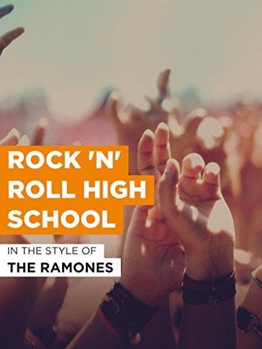 Ramones Rock N Roll - 8