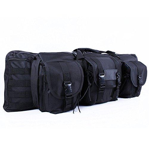 double rifle range bag - 5