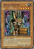 zombie world structure deck - Yu-Gi-Oh! - Royal Keeper (SDZW-EN006) - Structure Deck Zombie World - 1st Edition - Common