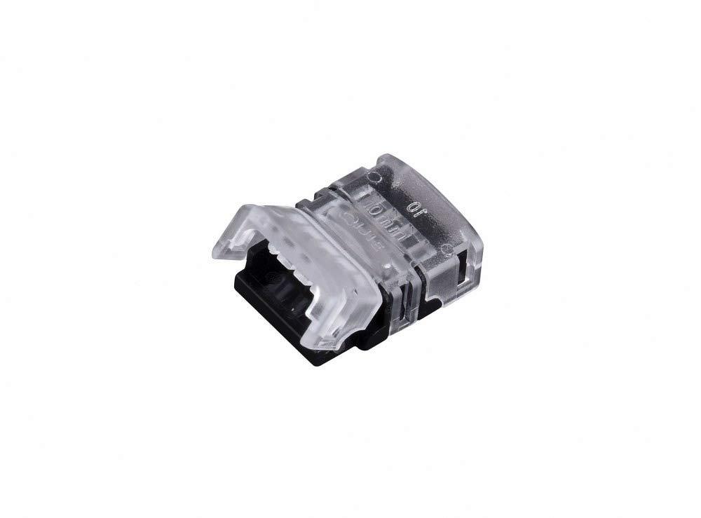 Vaxcel Instalux Tape Light in-Line Snap Connector Black