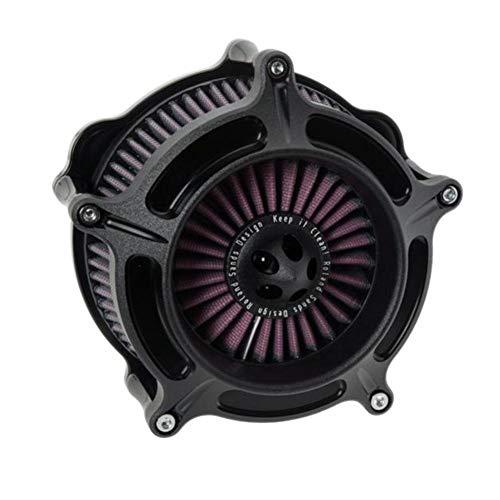 RSD Turbine Air Cleaner - Black Ops -
