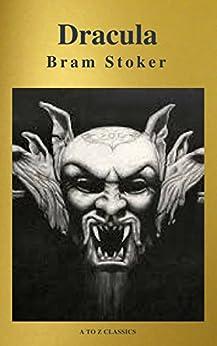 Amazon dracula a to z classics ebook bram stoker kindle store dracula a to z classics by stoker bram fandeluxe Choice Image