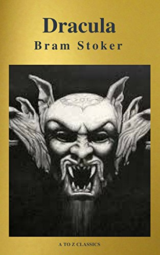 Dracula ( A to Z Classics) by [Stoker, Bram]