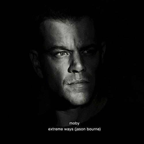 Extreme Ways (Jason Bourne) (Film Idiots)