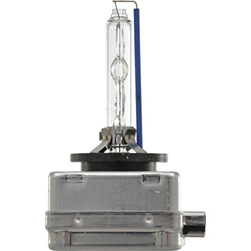 SYLVANIA Intensity Discharge Headlight Contains