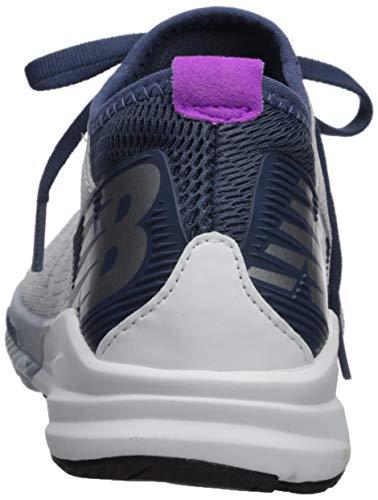 New Blanco white voltage Cell Para De Cyclone Impulse Balance Fuel Violet Zapatillas Wp light Mujer Running HzvrPHw