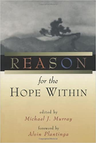 Book Reason for the Hope Within