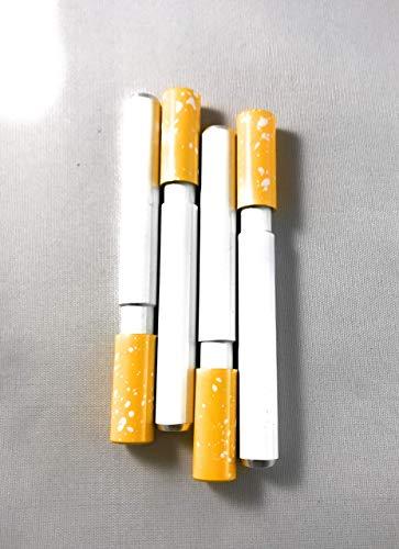 Butt Bat Self Ejecting Cigarette Holder Snuffer - Pack of 4